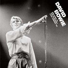 Welcome To The Blackout (Limited Edition) David Bowie