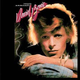Young Americans David Bowie