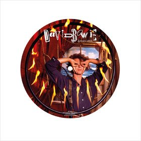 Zeroes (Picture Disc) David Bowie