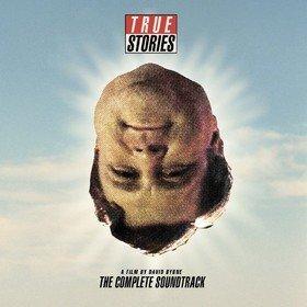 Complete True Stories Soundtrack David Byrne