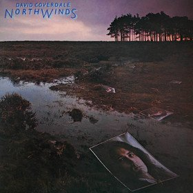 Northwinds (Limited Edition) David Coverdale