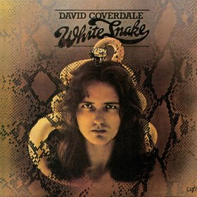 Whitesnake (Limited Edition) David Coverdale