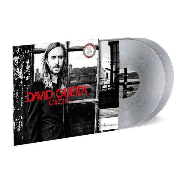 Listen (Limited Edition)