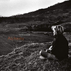Alchemy: An Index Of Possibilities David Sylvian