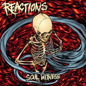 Soul Witness Reactions