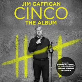 Cinco Jim Gaffigan