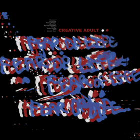 Fear Of Life Creative Adult