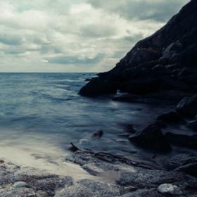 Cry Of The Ocean Stubb