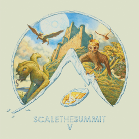 V Scale The Summit