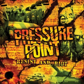 Resist And Riot Pressure Point