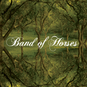 Everything All The Time Band Of Horses