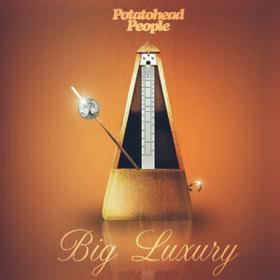 Big Luxury Potatohead People