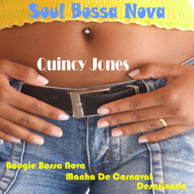 Soul Bossa Nova Quincy Jones