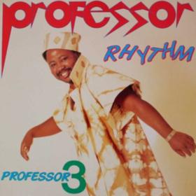 Professor 3 Professor Rhythm