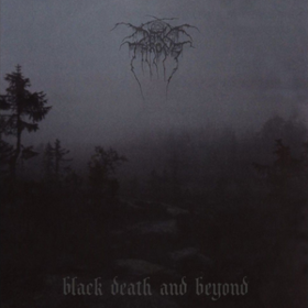 Black Death And Beyond Darkthrone