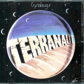 Terranaut Crystalaugur