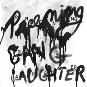 Gang Laughter Preening