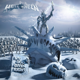 My God Given Right Helloween