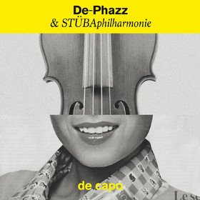 Da Capo De-Phazz & Stubaphilharmonie