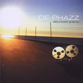 Detunized Gravity De-Phazz
