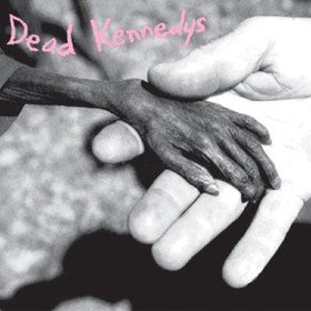 Plastic Surgery Disasters (Limited Edition) Dead Kennedys