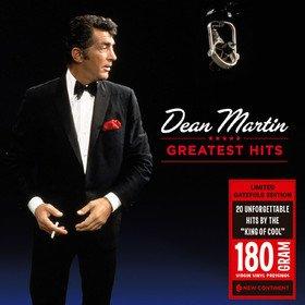 Greatest Hits Dean Martin