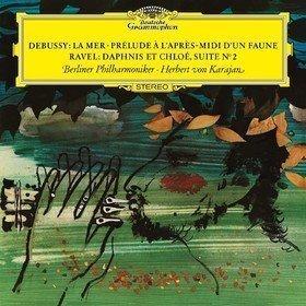 La Mer · Prelude A L'Apres - Midi D'Un Faune/Daphnis Et Chloe, Suite N 2 Debussy/Ravel