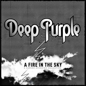 Fire In The Sky Deep Purple