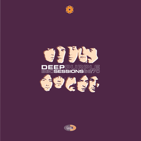 Bbc Sessions 1968-1970 (Deluxe) Deep Purple