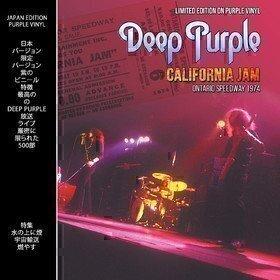 California Jam Deep Purple