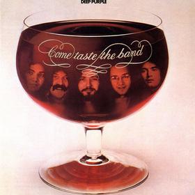 Come Taste The Band Deep Purple