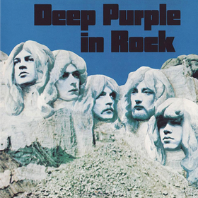 In Rock (Limited Edition) Deep Purple
