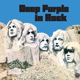 In Rock Deep Purple