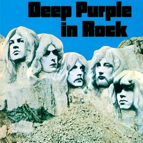 In Rock Deep Purple