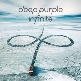 Infinite (Limited Edition) Deep Purple