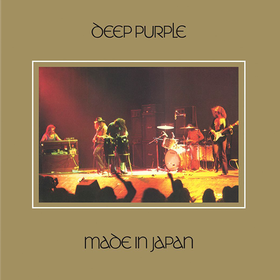 Made In Japan (Limited Edition) Deep Purple
