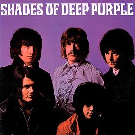 Shades Of Deep Purple Deep Purple