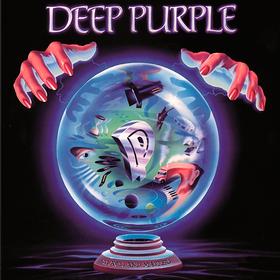 Slaves & Masters Deep Purple
