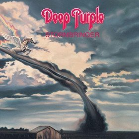 Stormbringer Deep Purple