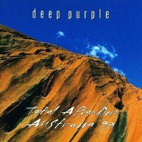Total Abandon - Australia '99 Deep Purple