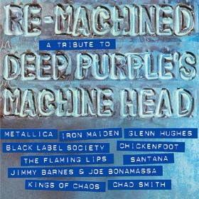Re-Machined Deep Purple =Trib=
