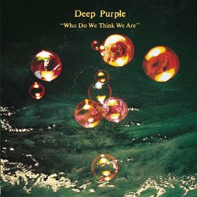 Who Do We Think We Are Deep Purple