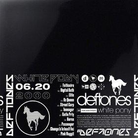 White Pony - 20th Anniversary Deftones