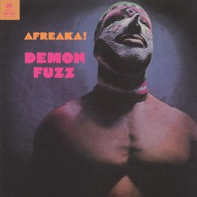 Afreaka! Demon Fuzz