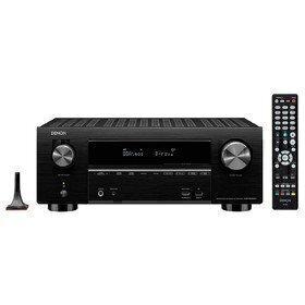 AVR-X3600H Black Denon