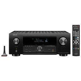 AVR-X4500H Black Denon