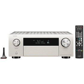 AVR-X4500H Silver Denon