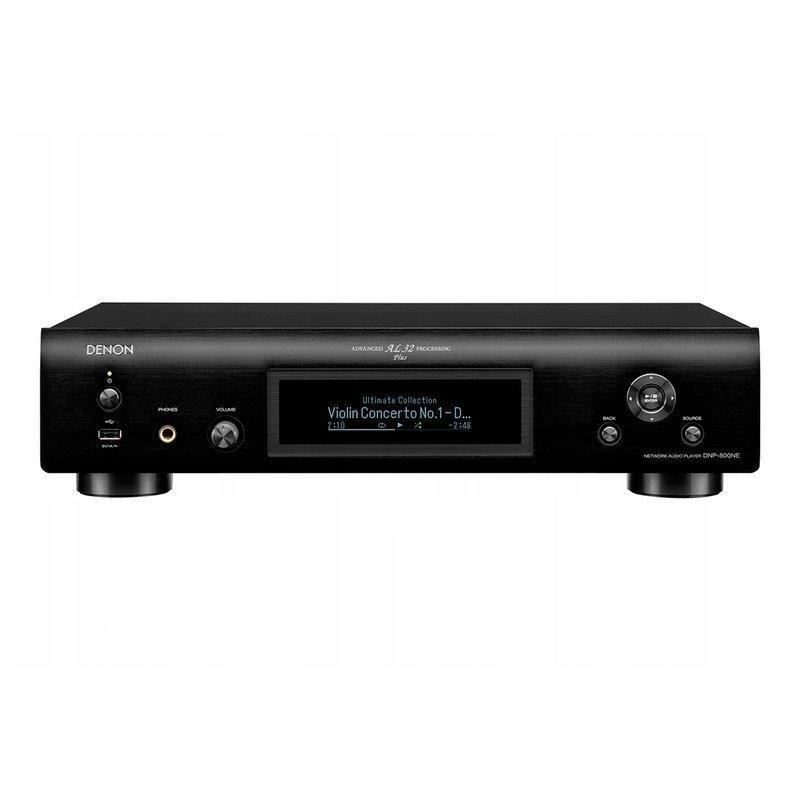DNP-800NE Black