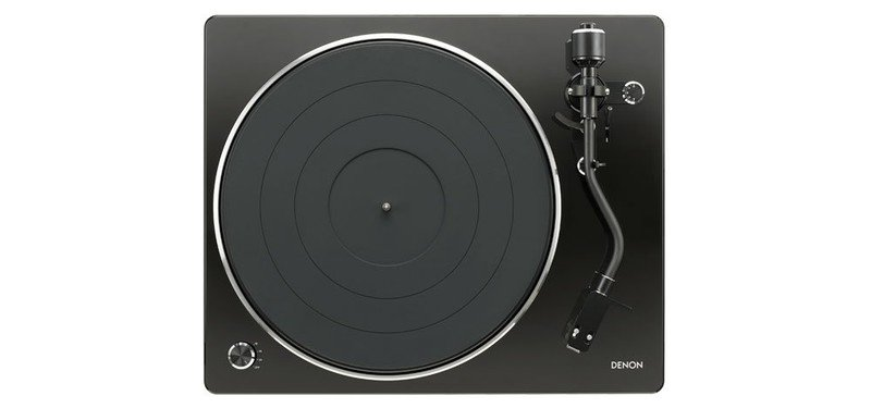 DP-450USB Black