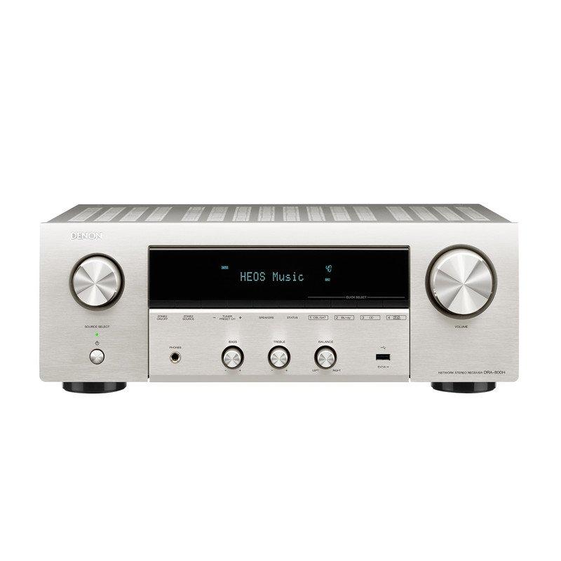 DRA-800H Silver